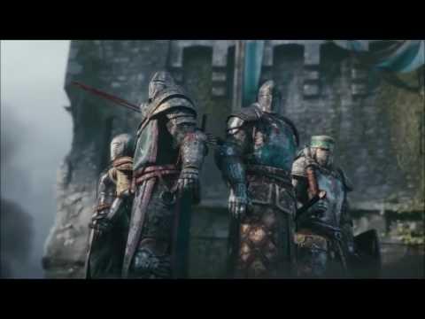 Ожидаемые игры 2017 Часть 1