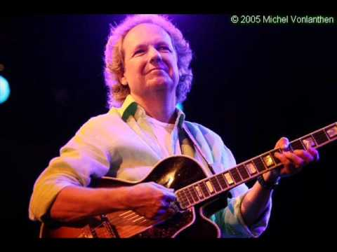 Give Me One Reason - Lee Ritenour,Joe Bonamassa&Robert Cray