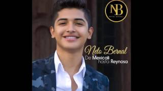 Neto Bernal 8 CANCIONES DEL CD Y MAS
