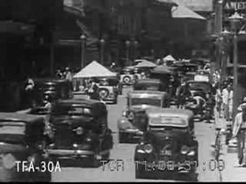 Manila, Queen of the Pacific 1938