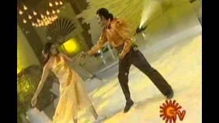 Raghav - Anuya - Rani Aaru Raja Yaaru - Wonderful Performance