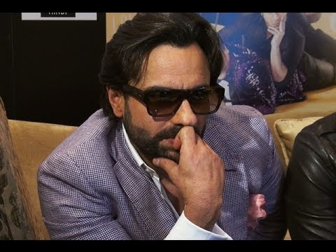 Interview with Saif Ali Khan and the cast of Humshakals