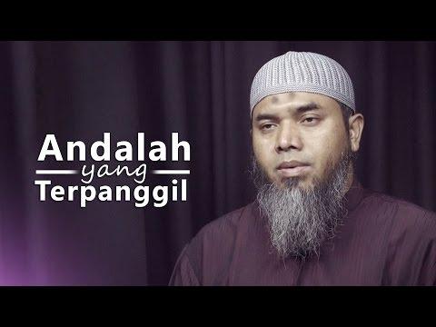 Kajian Ramadhan: Andalah Yang Terpanggil - Ustadz Afifi Abdul Wadud, BA