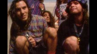 Watch Pearl Jam Alone video