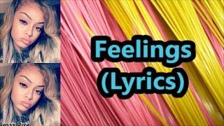 Miss Mulatto ft Bandit Gang Marco - Feelings (Lyrics)