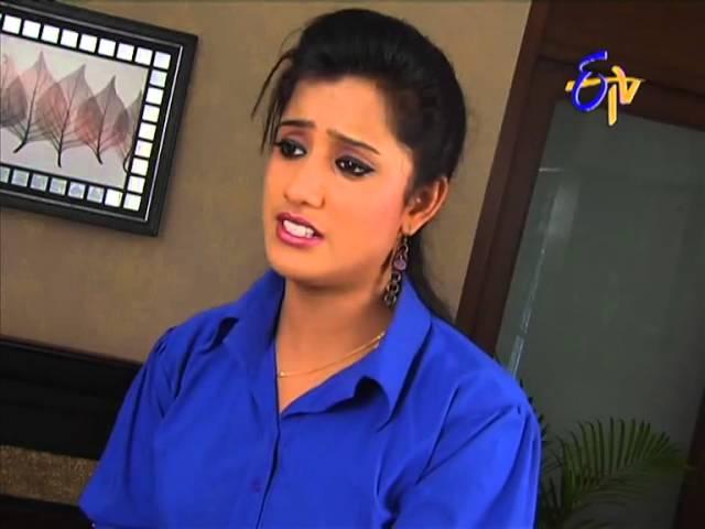 Aadade Aadharam - ఆడదే ఆధారం - 12th September 2014 - Episode No 1606