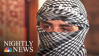 How ISIS Tortured a 14-Year-Old Boy Who Defied Them | NBC Nightly News