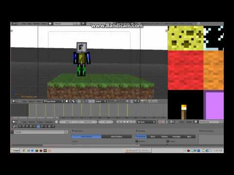 How To Make Minecraft Animated Pictures How To Make
