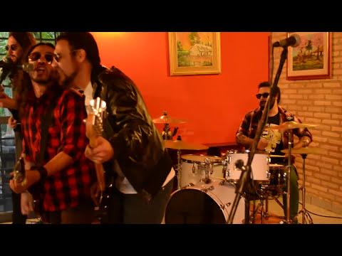 SALAMANDRA - Canción Corta para los Amigos