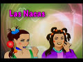 video de Anahi en la hora pico Nacacia y.-