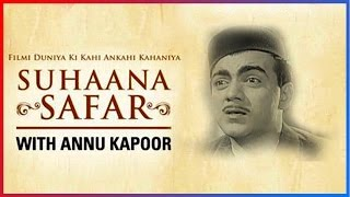 download lagu Suhaana Safar  Annu Kapoor Show 99 1968 Full gratis