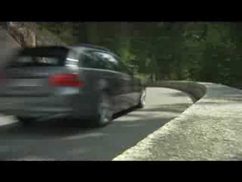 BMW 3-series Facelift Promo Video Video