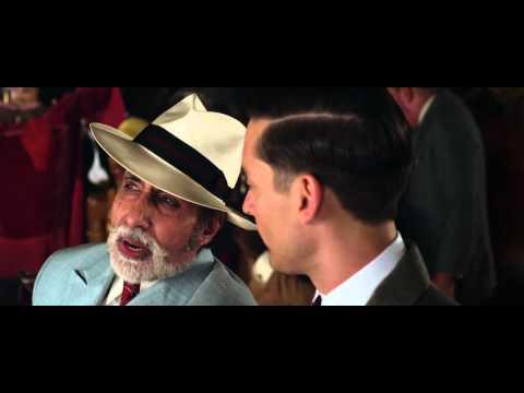 Gatsby le magnifique - Bande annonce