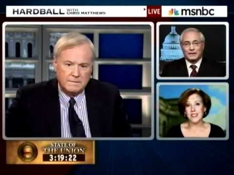 Chris Matthews Eviscerates Tea Party Express Founder Sal Russo