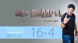 Livestream #016 Part D - Philosophie und Gute-Nacht-Geschichte