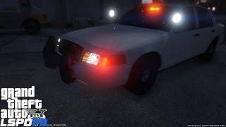 GTA 5 LSPDFR Police Mod 65 | Davis Hood Patrol | Shots Fired | Unmarked Crown Victoria By Bxbugs123