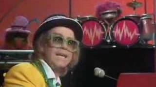 Elton John - Goodbye Yellow Bick Road