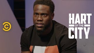 Kevin Hart Chats with Three Dallas Comics About Honing Their Craft