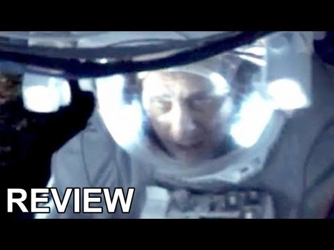 Europa Report - Trailer Review