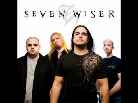Seven Wiser - ARMS OF ANOTHER MAN