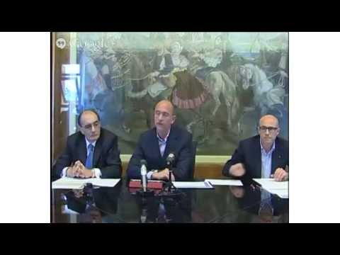 Microcredito, conferenza stampa sul  nuovo bando