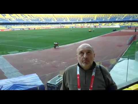 Previa Argentina-Paraguay. Copa América 2015