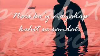 Ted Ito - Ikaw Pa Rin Lyrics