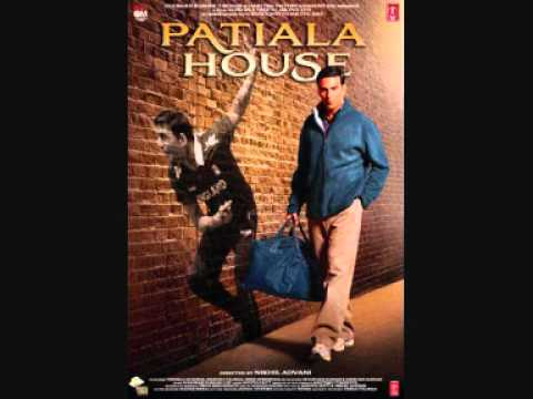 Kyun Main Jaagoon (Patiala House) Shafqat Amanat Ali.wmv