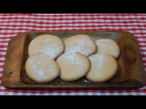 Cómo hacer tortas de Alcazar de san juan