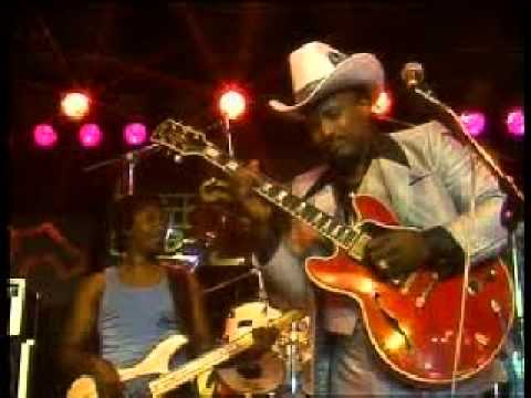 Otis RUSH with Luther Allison- Let Me Love You