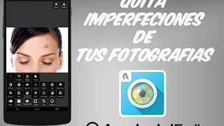 [App] Pixr Express - Quita Imperfecciones De Tus Fotografias [Android Full]