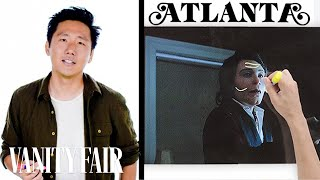 "Atlanta's Director Hiro Murai Breaks Down ""Teddy Perkins"" 