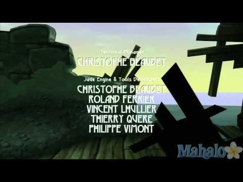 Beyond Good and Evil HD Walkthrough 43 - Ending Part 2