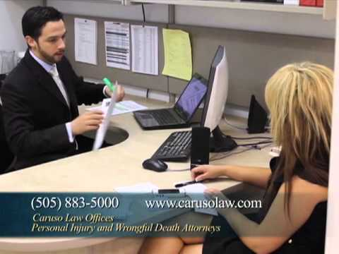 Payment of Your Medical Expenses After Your Car or Truck Accident, Albuquerque, NM
