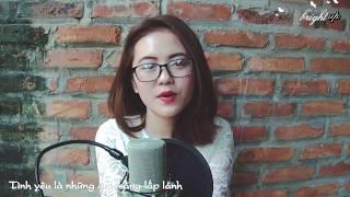 CÓ EM CHỜ - MIN ft. MR A | piano cover + English