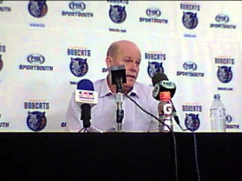 Steve Clifford post game vs Denver
