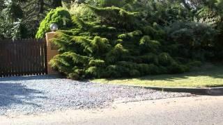 Jardin en Uruguay  Categoría: GRANDES AREAS