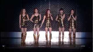 Watch Kara Shake It Up video