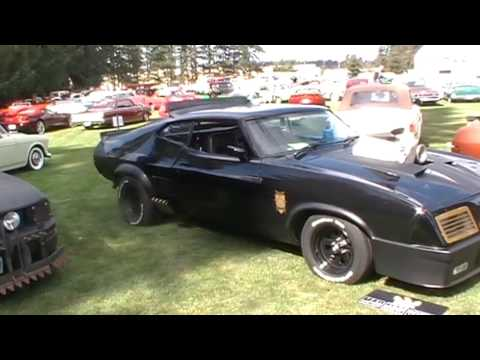 Roadwar NW Star Car Concours Classic 2016