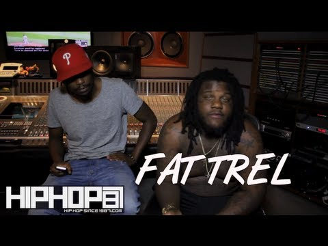 Fat Trel Talks Sdmg (sex Drugs Money & Guns) Mixtape Features, Producers, & More With Hhs1987 video