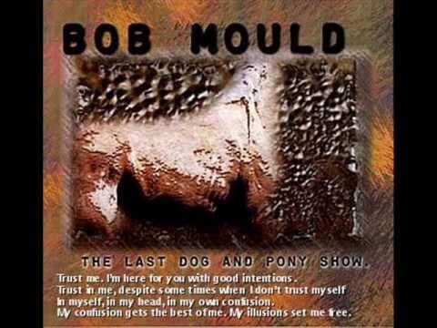 Bob Mould - New #1