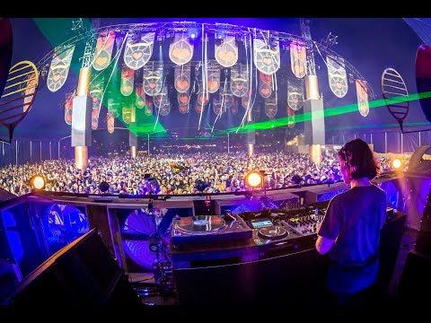 Tomorrowland Belgium 2017 | Nina Kraviz