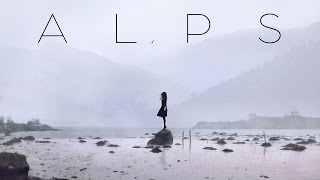 Novo Amor & Ed Tullett - Alps [1 HOUR VERSION]