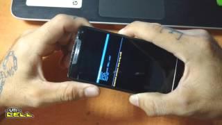Instalação da Stockrom oficial no Motorola RAZR i (XT890) #UTICell