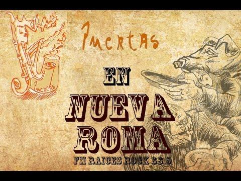 Puertas en Nueva Roma 2/4