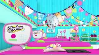Shopkins episodio 10 - La Babysitter