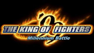 Kof 99 plus para Android (Tiger arcade)