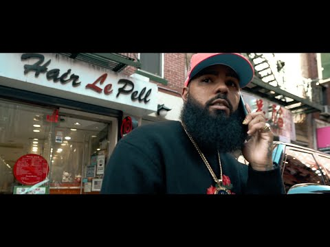 Stalley - General City [Official Video] (Dir. by Frankie Fire)