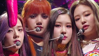 Comeback Special Blackpink 블랙핑크 As If It 39 S Your Last 마지막처럼 A인기가요 Inkigayo 20170625