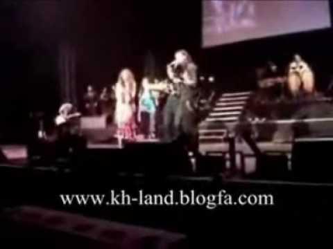 Kamran Hooman Birthday Cake video